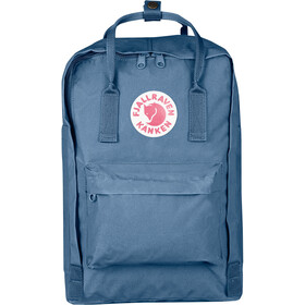 "Fjällräven Kånken Laptop 15"" Backpack blue ridge"